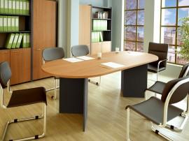 Заседателна маса – Елипса