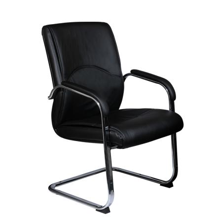 Офис стол-6040 черен