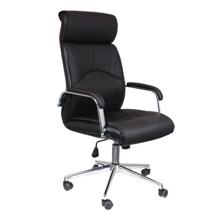 Офис стол-6050 черен