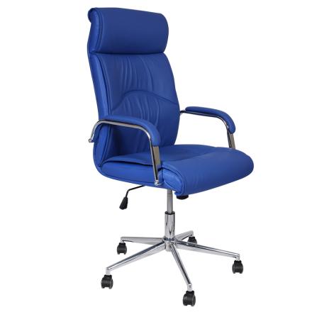 Офис стол-6050 син