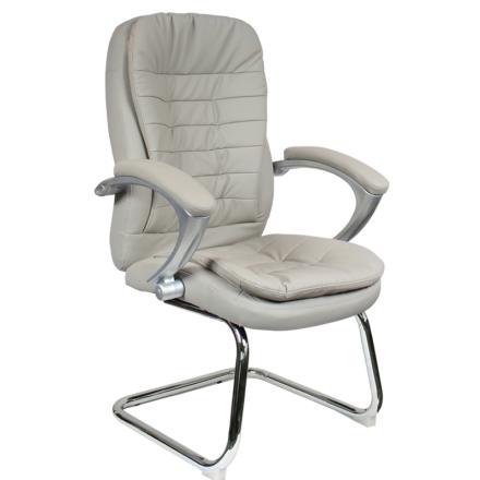 Офис стол-6054 сив