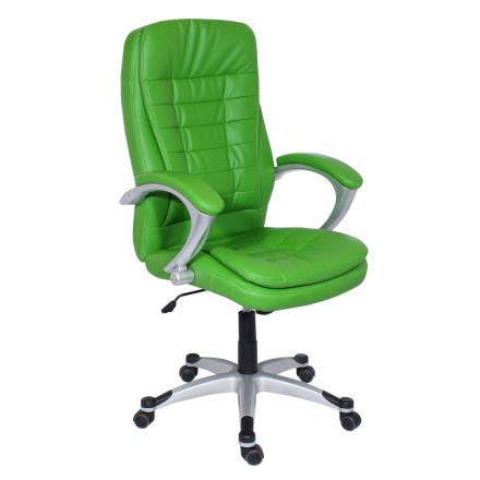 Офис стол-6013 зелен