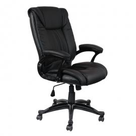 Офис стол – 6052 черен