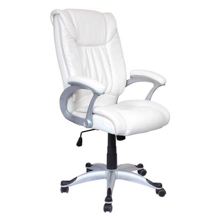 Офис стол – 6052 бял
