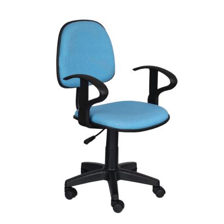 Стол-6012 светло син