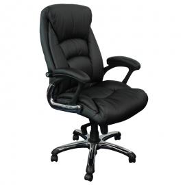 Офис стол-5009 черен