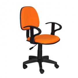 Стол-6012 оранжев
