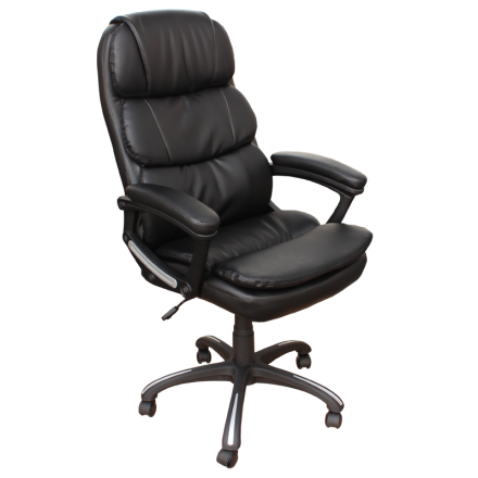 Офис стол-6034 черен
