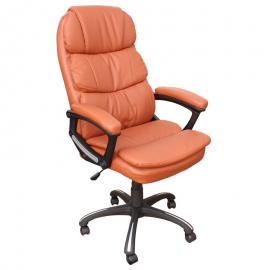 Офис стол-6034 т. оранжев