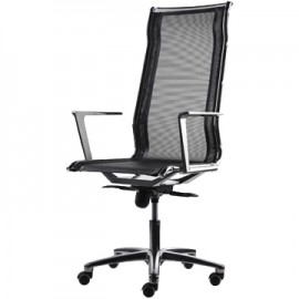 Директорски стол-Зип