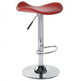 Бар стол -3011 червен