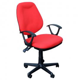 Офис стол – 7068 червен