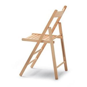 Сгъваем стол Roby