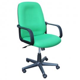 Офис стол-6001 зелен