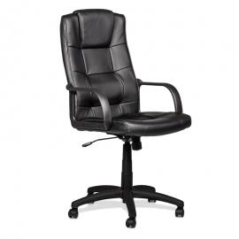 Офис стол-5004 черен