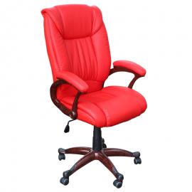 Офис стол – 6052 червен