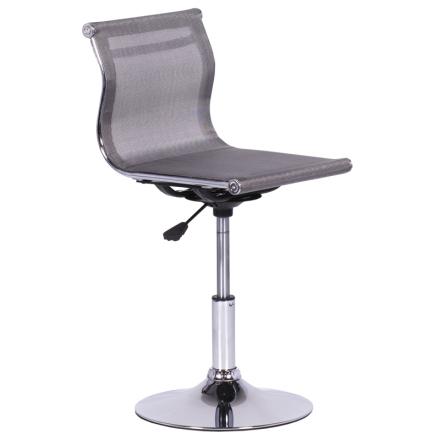 Бар стол – 8803 сребрист