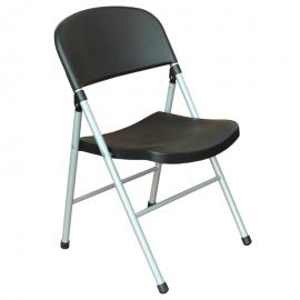 Сгъваем стол-9933 черен