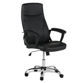 Офис стол-6048-10 черен
