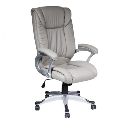 Офис стол – 6052 сив