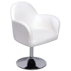 Бар кресло – 3062 бял
