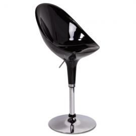 Бар стол – 3072 черен
