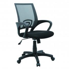 Офис стол – Lori черен