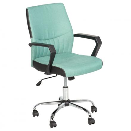 Офис стол – 6006 св.зелен
