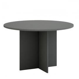 Кръгла маса – Ф 120-графит