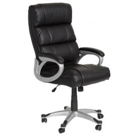Офис стол-6149 черен
