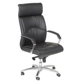Офис стол-5020 черен