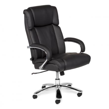 Офис стол-6200 черен