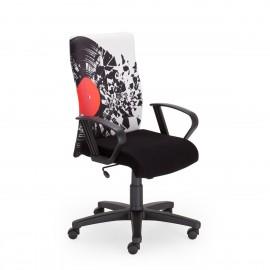 Офис стол Zoom-Music