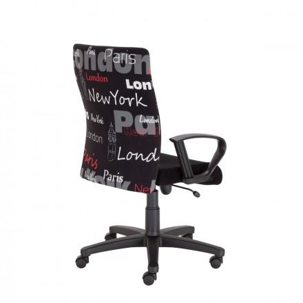 Офис стол Zoom-Text