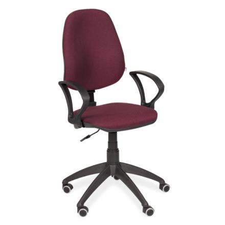 Офис стол – Golf бордо