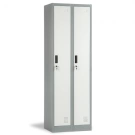 Метален шкаф – CR 1242-2 J LUX