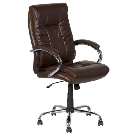 Офис стол-6508 какао