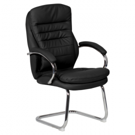 Офис стол – 6154 черен