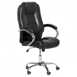 Офис стол – 6509 черен