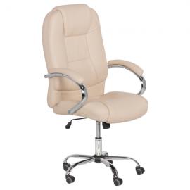 Офис стол – 6509 крем