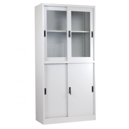 Метален шкаф-CR 1269 J