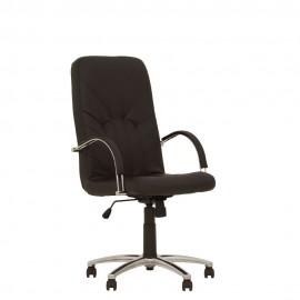 Директорски стол-Manager Steel