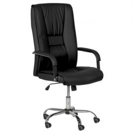 Офис стол-6500 черен
