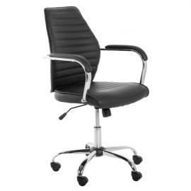 Офис стол – 6274 черен