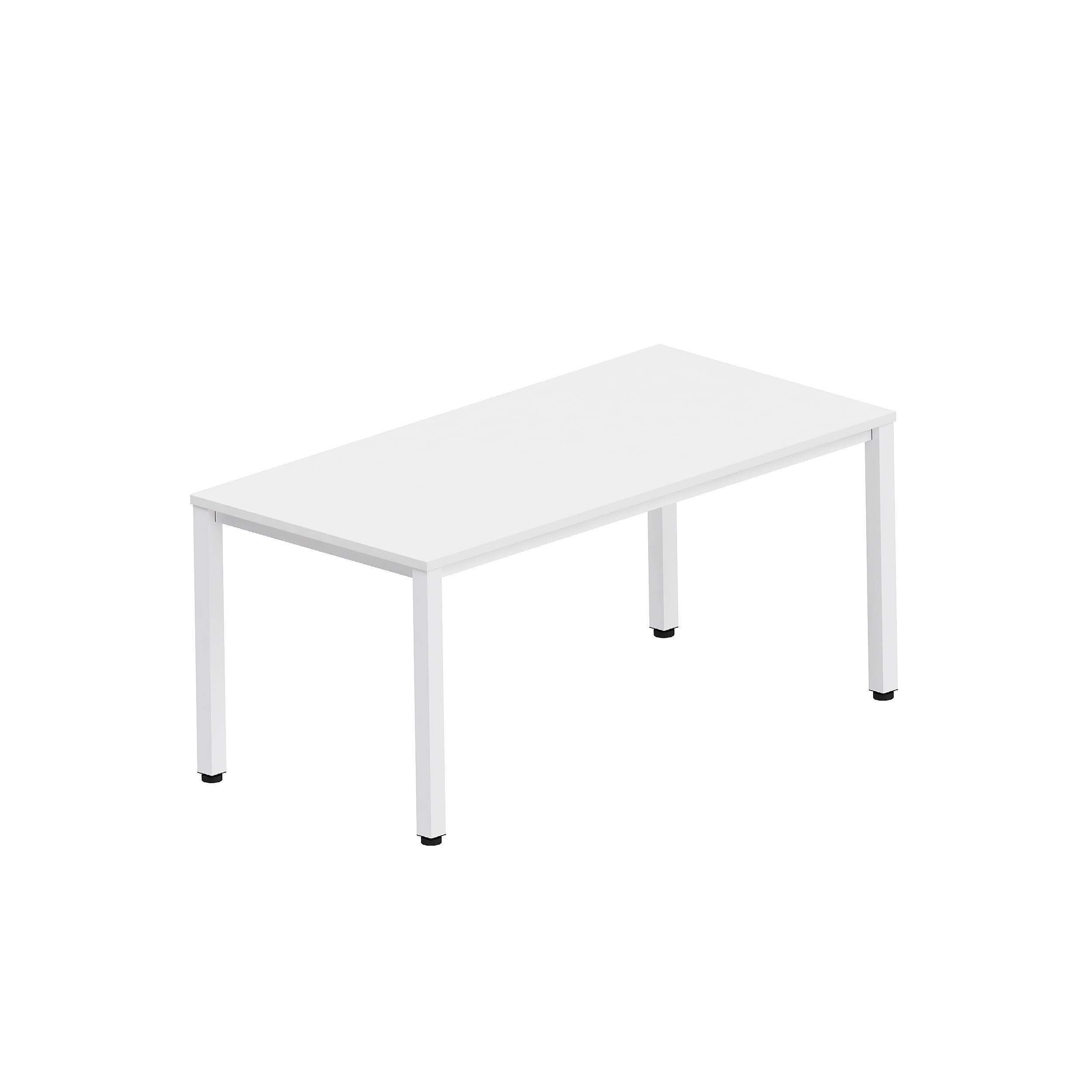 Офис бюро с квадратен крак - Easy Space