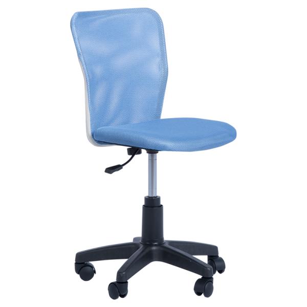 Детски стол - 7027 светло син