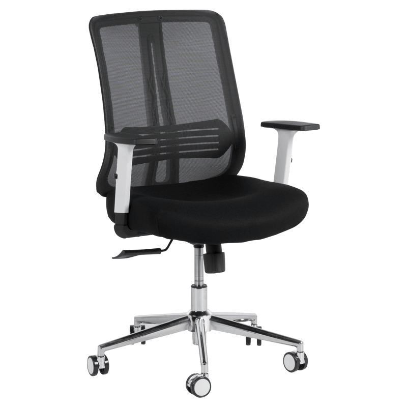 Офис стол - LORENA черен