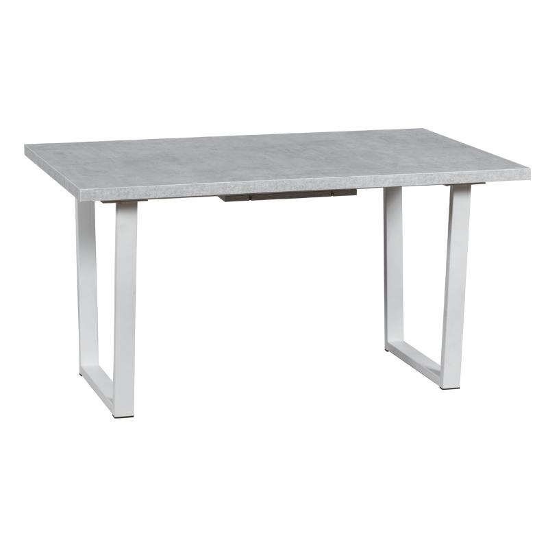 Трапезна маса Loft - сив