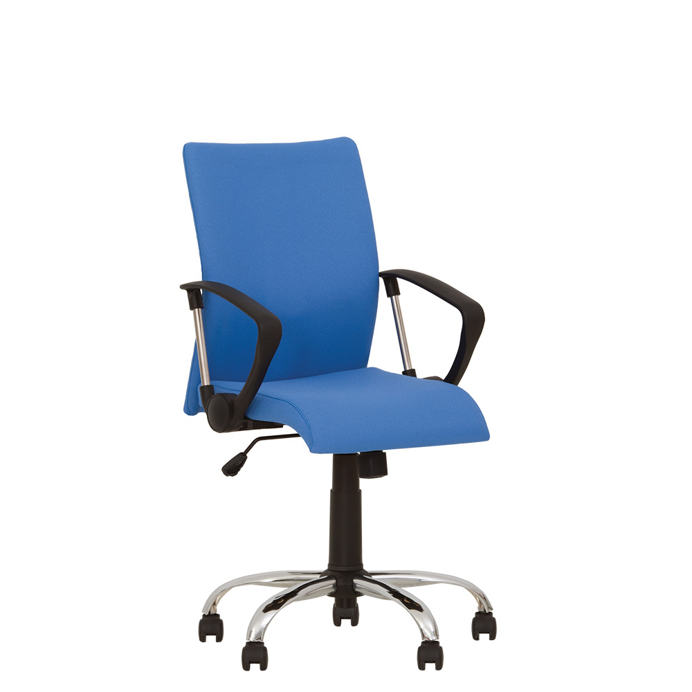 Работен стол- Neo Steel New