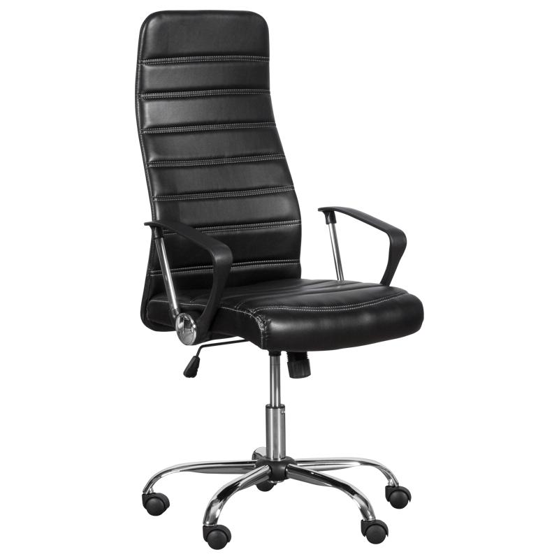 Офис стол - 7532 черен